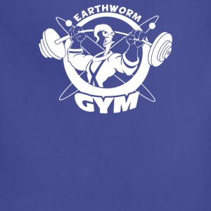 Earthworm Gym - Adjustable Apron