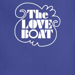 The Love Boat - Adjustable Apron