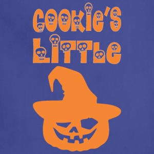 Cookies Little Pumpkin Halloween - Adjustable Apron