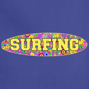 Surfing - Adjustable Apron