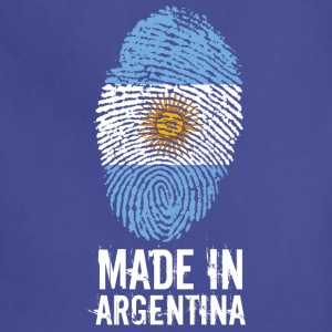 Made in Argentina - Adjustable Apron