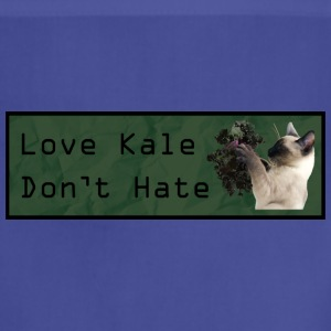 Love Kale Don't Hate - Adjustable Apron