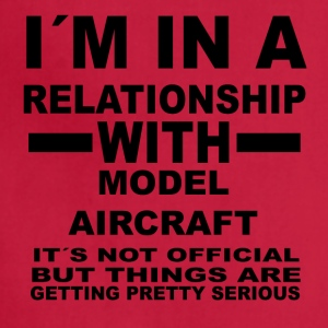 relationship with MODEL AIRCRAFT - Adjustable Apron