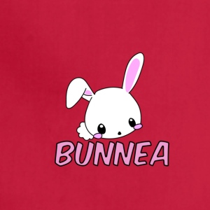 Bunnea Bunny - Adjustable Apron