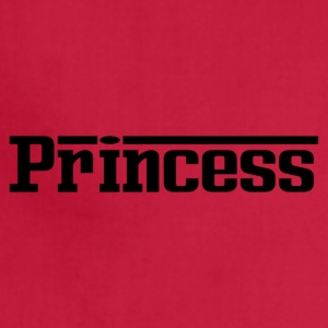 Princess - Adjustable Apron