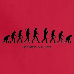 evolution - Adjustable Apron