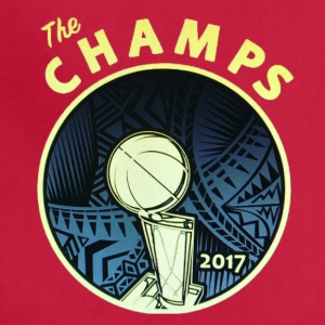 the champs - Adjustable Apron