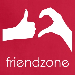 FRIENDZONE - Adjustable Apron