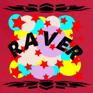 raver curve - Adjustable Apron