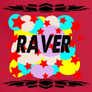 raver - Adjustable Apron