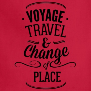 voyage_travel_ans_chnange_the_place-01 - Adjustable Apron