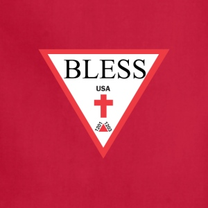 BLESS - Adjustable Apron