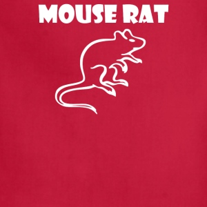 Mouse Rat - Adjustable Apron