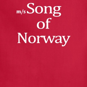 Song Of Norway - Adjustable Apron