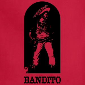 bandito - Adjustable Apron