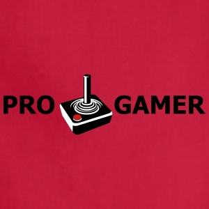 Pro Gamer - Controller Joystick Multiplayer esport - Adjustable Apron