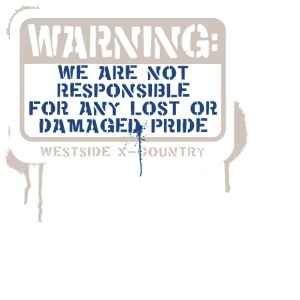 Warning We Are Not Responsible For Any Lost Or Dam - iPhone 7 Plus Rubber Case