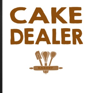 CAKE DEALER - iPhone 7 Plus Rubber Case