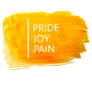 Pride Joy & Pain - iPhone 7 Plus Rubber Case