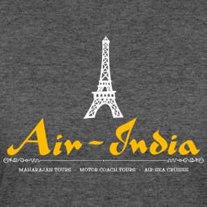 Air India Logo - Women's 50/50 T-Shirt