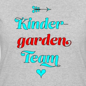 Kinder T 3x - Women's 50/50 T-Shirt