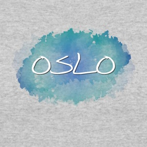 Oslo - Women's 50/50 T-Shirt