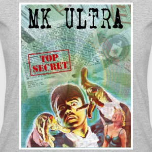 MK Ultra: Top Secret - Women's 50/50 T-Shirt