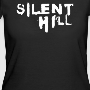 Silent Hill - Women's 50/50 T-Shirt