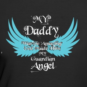 My Daddy Was So Amazing T Shirt - Women's 50/50 T-Shirt