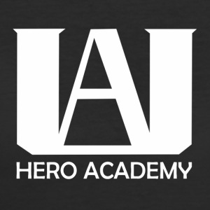 hero academy Logo - Women's 50/50 T-Shirt