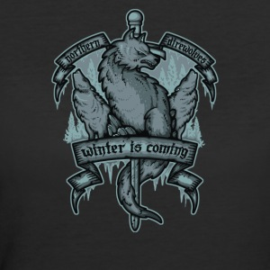 Northern Direwolves - Women's 50/50 T-Shirt
