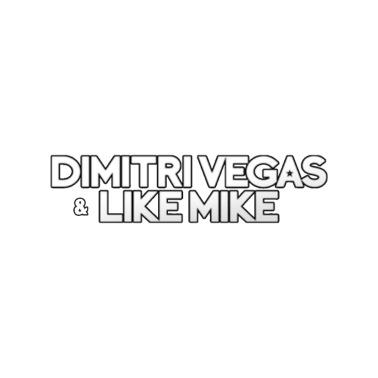 92cb11f29801d1 Dimitri Vegas and Like Mike - Men s 50 50 T-Shirt