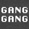 Gang Gang - Men's 50/50 T-Shirt
