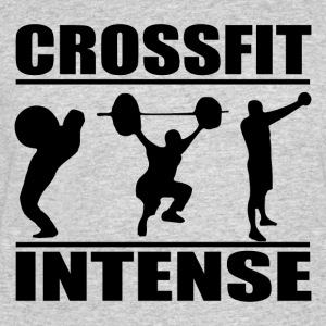 Cool Crossfit Intense - Men's 50/50 T-Shirt