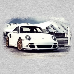 porsche-for-print - Men's 50/50 T-Shirt
