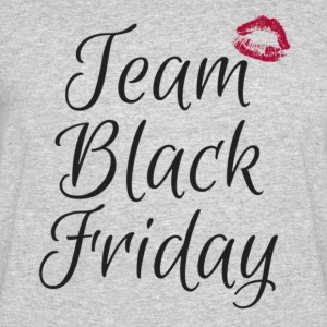 #TeamBlackFriday - Men's 50/50 T-Shirt