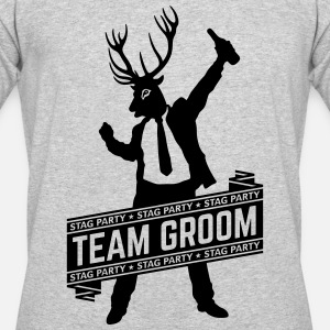Team Groom / Stag Party (1C)