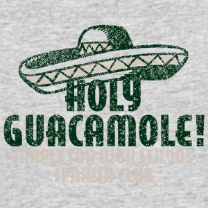Holy Guacamole Mapleton High School Spanish Club - Men's 50/50 T-Shirt