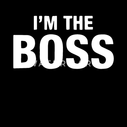 I M THE BOSS TEE IM SWAG DOPE FASHION QUOTE TUMBLR By StephenHiggins Beauteous Gangster Quote Tumblr