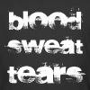 Blood Sweat Tears - Men's 50/50 T-Shirt