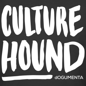 Culture Hound Shirts - Men's 50/50 T-Shirt