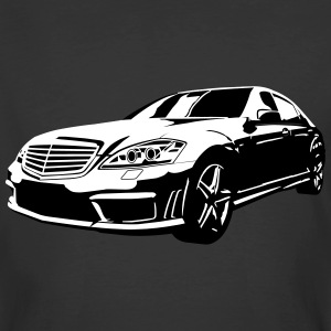 car - Men's 50/50 T-Shirt