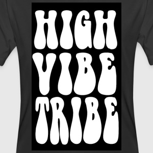 Truth TEES High vibe HIPPY 2 - Men's 50/50 T-Shirt