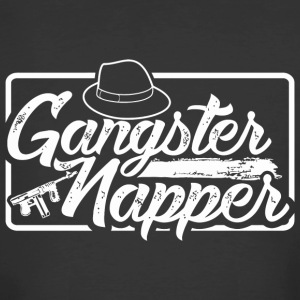 Baby shower - Gangster Napper Tee for Babys and - Men's 50/50 T-Shirt
