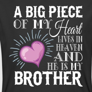 He Is My Brother T Shirt - Men's 50/50 T-Shirt