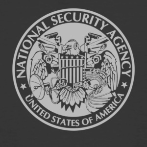 National Security Agency - Men's 50/50 T-Shirt