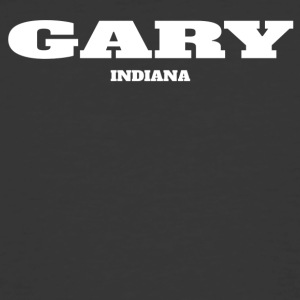 INDIANA GARY US EDITION - Men's 50/50 T-Shirt