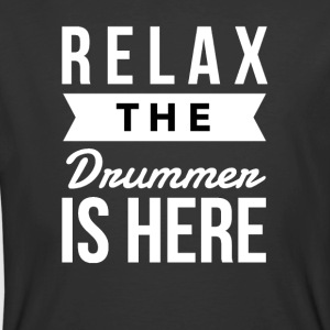 Relax the drummer is here - Men's 50/50 T-Shirt