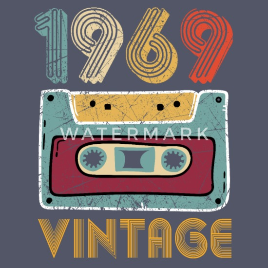 Retro 50th Birthday Gifts Men S 50 50 T Shirt Spreadshirt