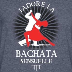 Couple bachata sensuelle - Men's 50/50 T-Shirt